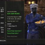 The Elder Scrolls Online: How To Get Bog Iron Ale Recipe Easily! – Food Recipes Eso