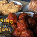 The Full Banquet – The WoW Cookbook – Recipes Cooking Wow