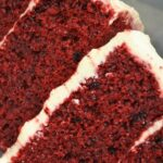 The Kitchen Guardian: Red Velvet Cake – Cake Recipes Guardian