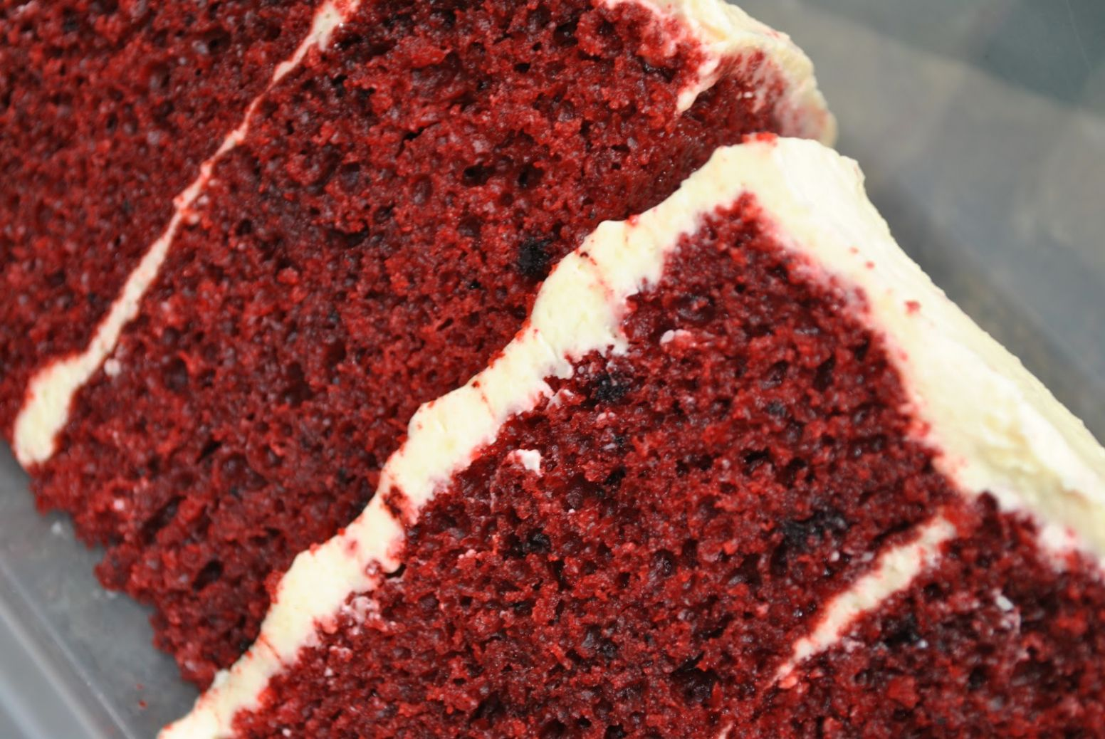 The Kitchen Guardian: Red Velvet Cake - Cake Recipes Guardian