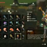 The Legend of Zelda: Breath of the Wild Guide: Cooking, Recipes ...