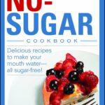 The No Sugar Cookbook: Delicious Recipes To Make Your Mouth Water ..