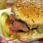 The NYT Pays Homage To Buffalo's Beef On Weck – Visit Buffalo Niagara – Beef Recipes Nyt