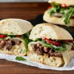 The Only Steak Sandwich Recipe You'll Ever Need – Sandwich Recipes Delish