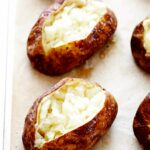 The Perfect Baked Potato – Potato Recipes In Oven