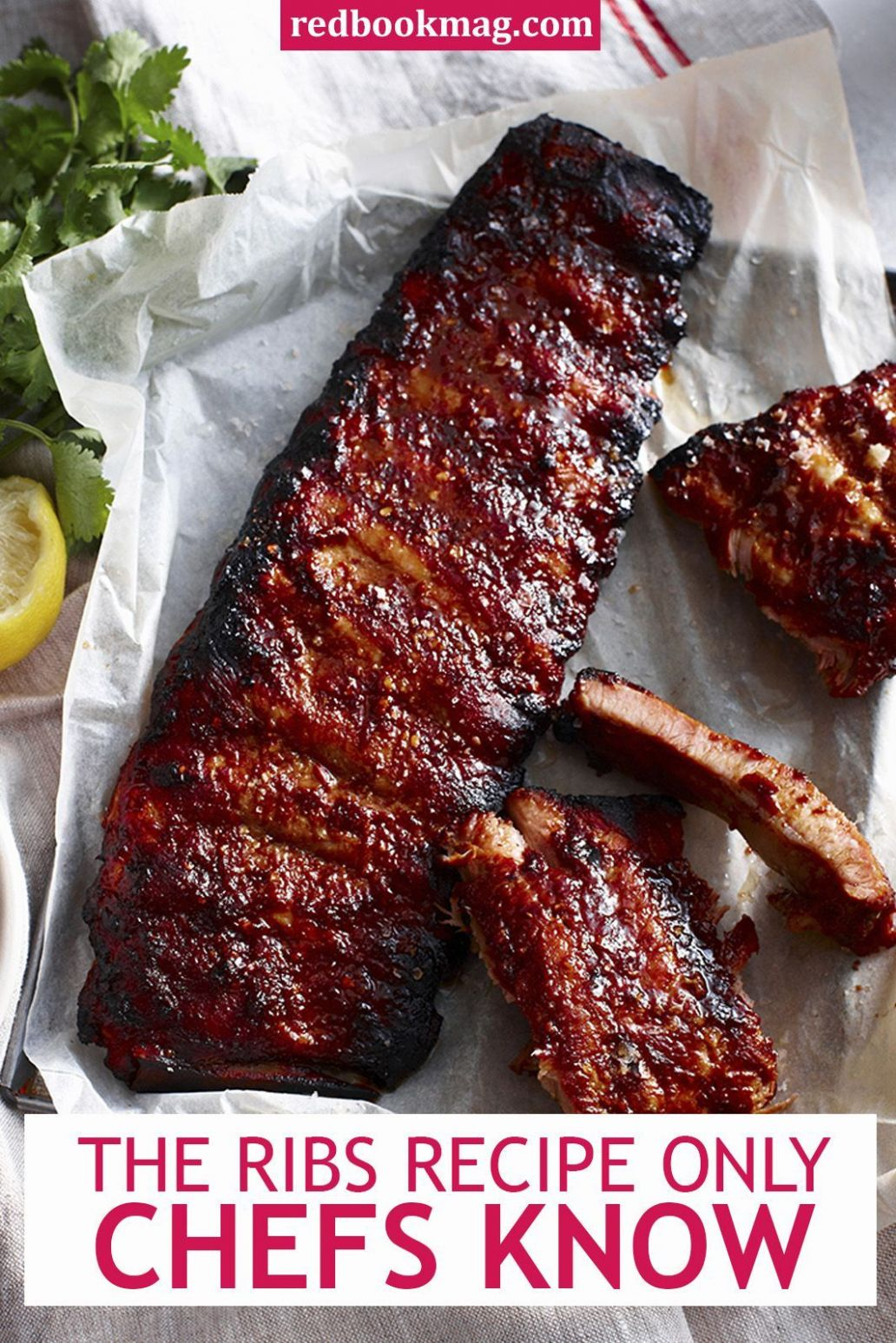 The Ribs Recipe Only Chefs Knew...Until Now | Rib recipes, Best ..