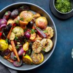 The Secret To Perfectly Roasted Vegetables Revealed – NZ Herald – Vegetable Recipes Nz