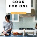 The Single Person's Guide To Cooking For One   Cooking For One ..