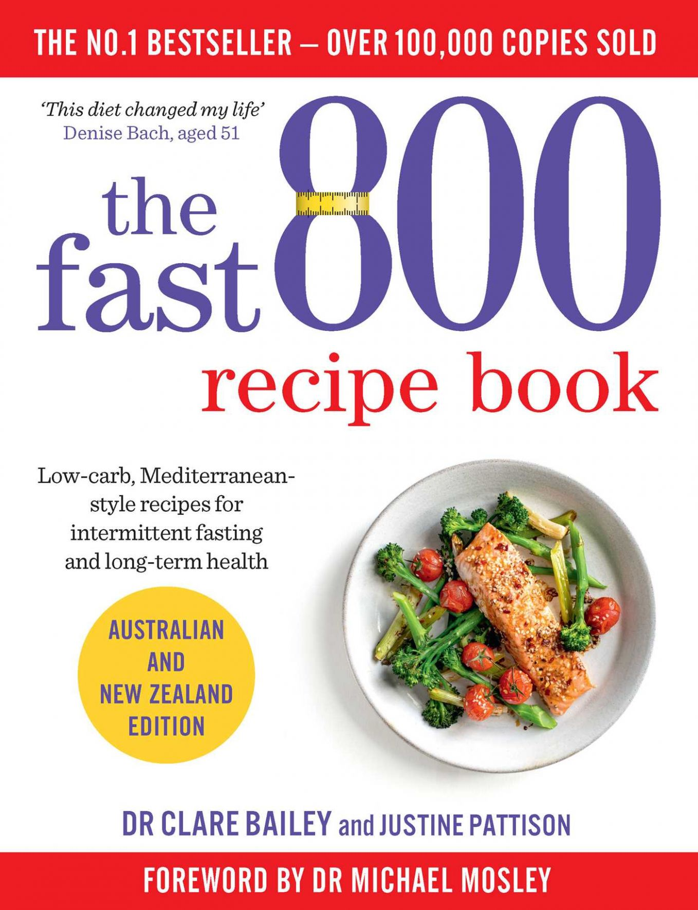 The The Fast 11 Recipe Book: Australian and New Zealand edition ..