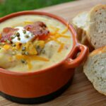 The ULTIMATE Potato Soup – Soup Recipes Yummly