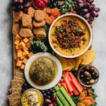 The Ultimate Vegan Party Platter