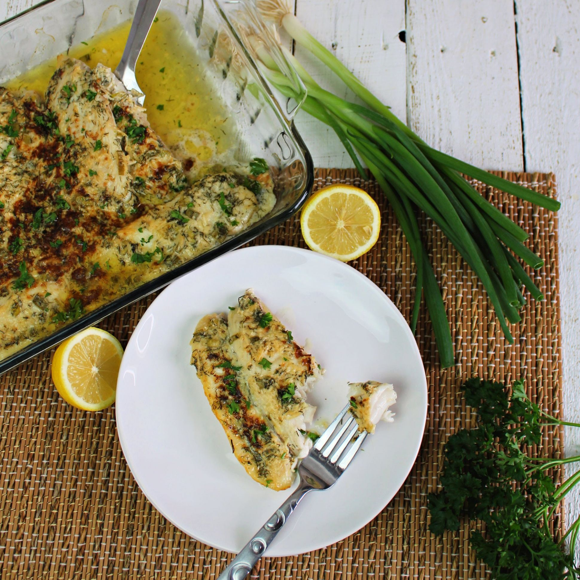 The Very Best Fish Recipe Ever - Fish Recipes Quick And Easy