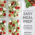 The Visual Guide To Easy Meal Prep: Save Time And Eat Healthy With ..