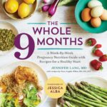 The Whole 11 Months: A Week By Week Pregnancy Nutrition Guide With ..