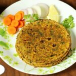 Thepla Recipe | How To Make Methi Thepla | Healthy Breakfast Recipe – Breakfast Recipes Swasthi