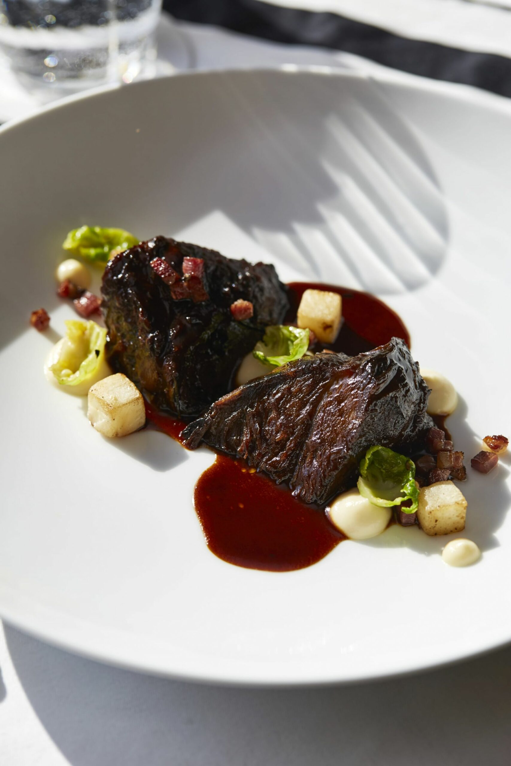 These Braised Beef Cheeks Melt in the Mouth