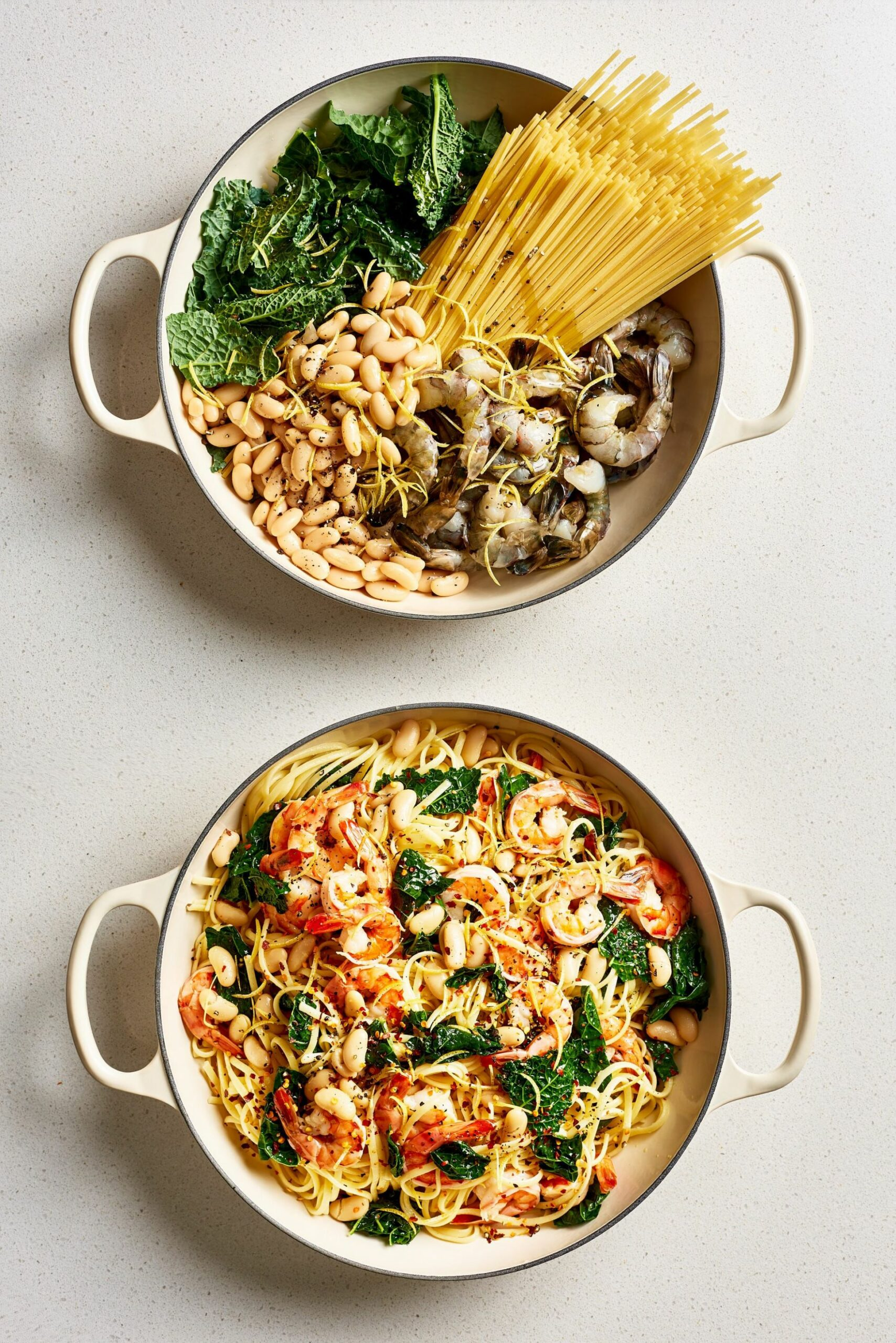 These Magical One-Pot Pasta Recipes Only Need 11 Ingredients and a ..