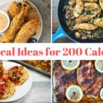 Thirty Six Recipes For 11 Calorie Meals – Slender Kitchen – Salad Recipes Under 200 Calories