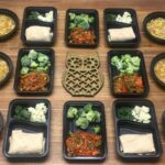 This Week's Vegetarian Meal Prep And A Thank You To R ..