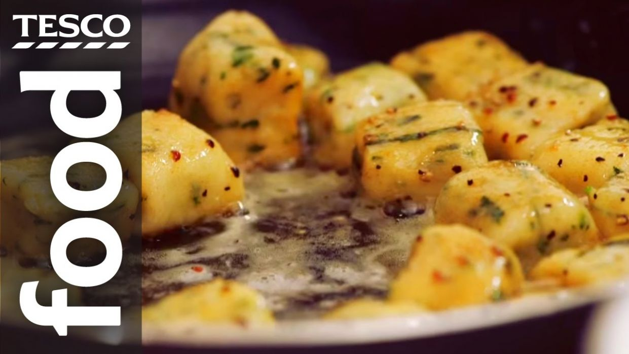 Three Quick and Easy Potato Recipes from SORTEDfood | Tesco Food ..