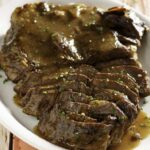To Die for Pot Roast