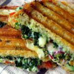 Toasted Sandwich | Indian Food Recipes, Vegetarian Recipes, Food – Sandwich Recipes Easy Indian