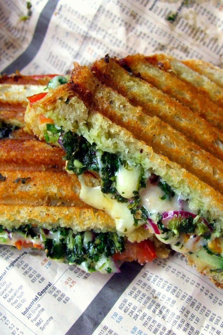 Toasted sandwich | Indian food recipes, Vegetarian recipes, Food ..