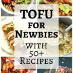 Tofu For Beginners (with 9+ Recipes) | The Stingy Vegan – Easy Recipes Guide