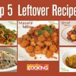 Top 10 – Awesome Recipes From Leftover Foods – Home Cooking – Recipes Home Cooking