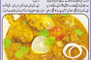 Top 10 Pakistani Cooking Recipes Apps