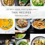 Top 10 Thai Recipes!