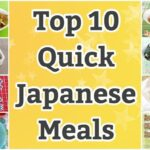 Top 11 Quick Japanese Meals | OCHIKERON | Create Eat Happy :) – Food Recipe Japan