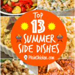 Top 11 Summer Side Dishes – Plain Chicken – Recipes Summer Side Dishes
