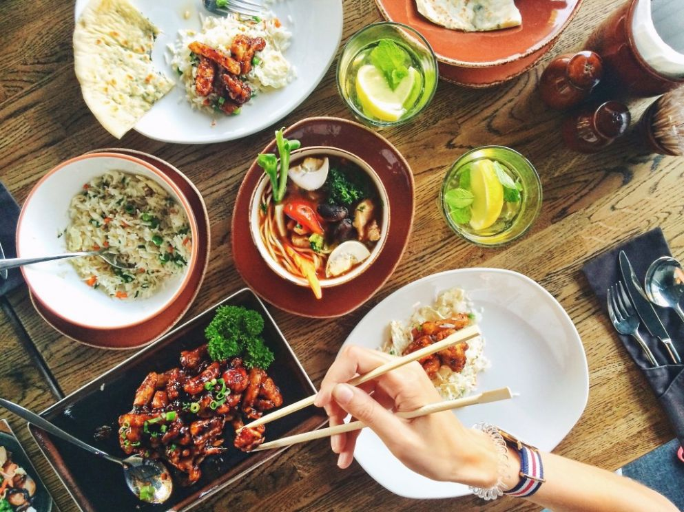 Top 12 Food Bloggers Sharing Recipes To Millions On Social - Food Recipes Online