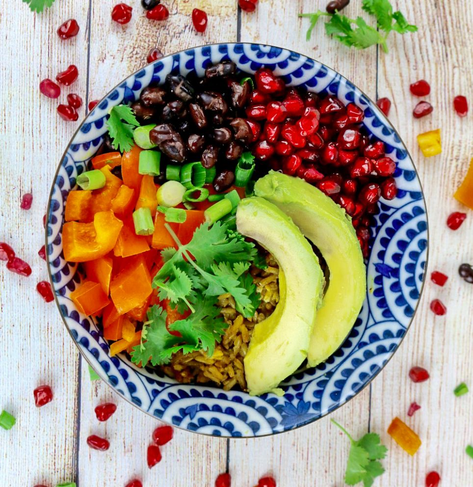 Top 8 Healthy Plant-Based Bowls Under 8 Calories - The Plant ..