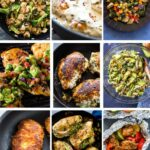 Top 8 Must Try Keto Chicken Breast Recipe Ideas (8 Minutes And ..