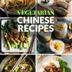 Top 8 Vegetarian Chinese Recipes | Omnivore's Cookbook