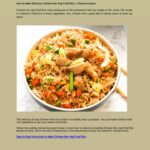 Top 9 Chinese Dishes You Cannot Miss – PDF Archive – Cooking Recipes Pdf