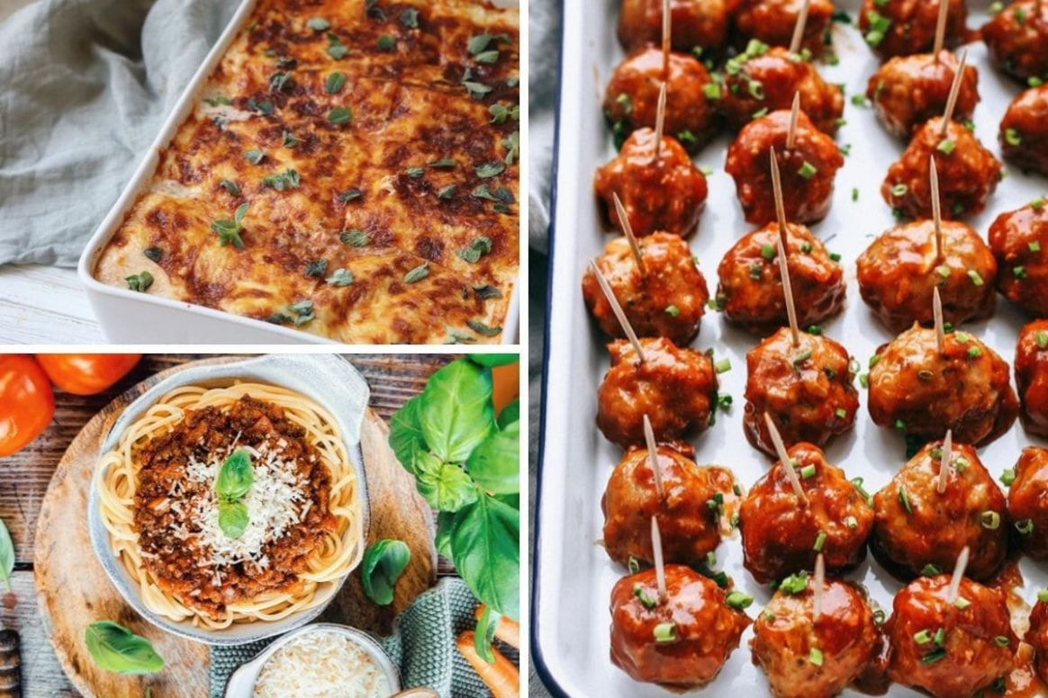 Top 9 Easy and Dekicious Mince Recipes South Africa: cook and enjoy! - Easy Recipes South Africa