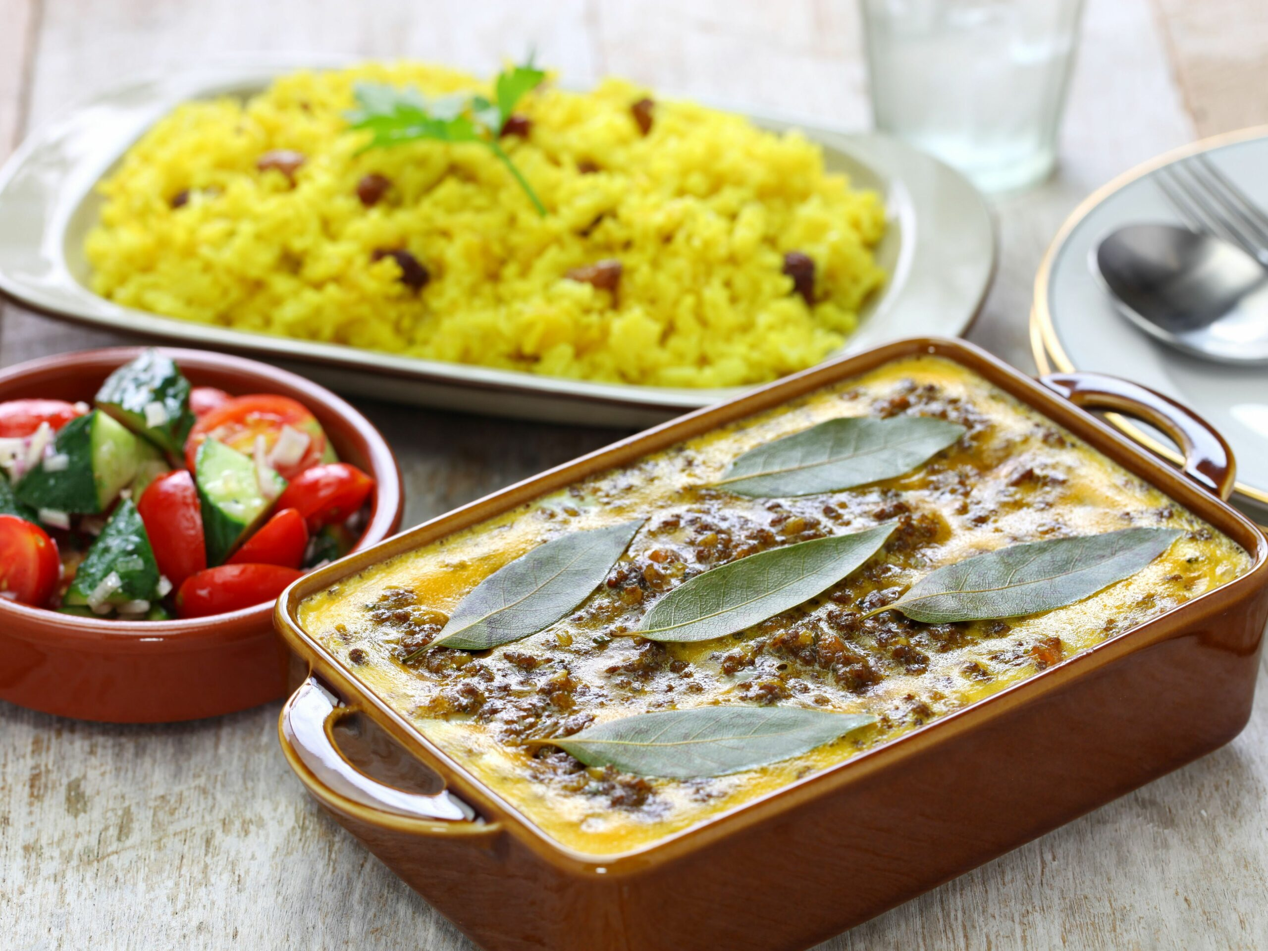 Top 9 South African Foods to Try - Easy Recipes South Africa