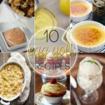 Top Ten Recipes With Egg Yolks – Foodness Gracious – Recipes Using Egg Yolks