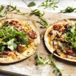 Tortilla Pizza – Pizza Recipes Uk