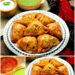 Traditional Indian Samosas – Healthy Recipes Vegetarian Indian