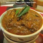 Traditional Kerala Style Beef Curry – Beef Recipes Kerala Style