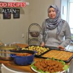 Traditional Turkish Dinner Menu | 11 Recipes And Planning Guide – Turkish Food Recipes Youtube