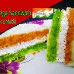 Tricolour Sandwich Recipe / Tiranga Sandwich / Easy Independence Day  Special Sandwich Recipe – Sandwich Recipes Yummy Tummy