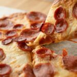 Triple Pepperoni Pizza – Pizza Recipes Food Network