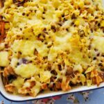 Tuna Pasta Bake – Recipes Pasta Tuna Bake