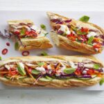 Turkey Bánh Mì – Sandwich Recipes Bbc Good Food