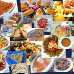 Turkish Recipes: Easy Dishes To Try Out At Home • Turkey's For Life – Recipes Summer Buffet Lunch
